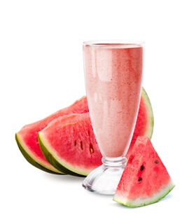Watermelon Fruit Shake, Milkshake & Thickshakes, Ice Cream